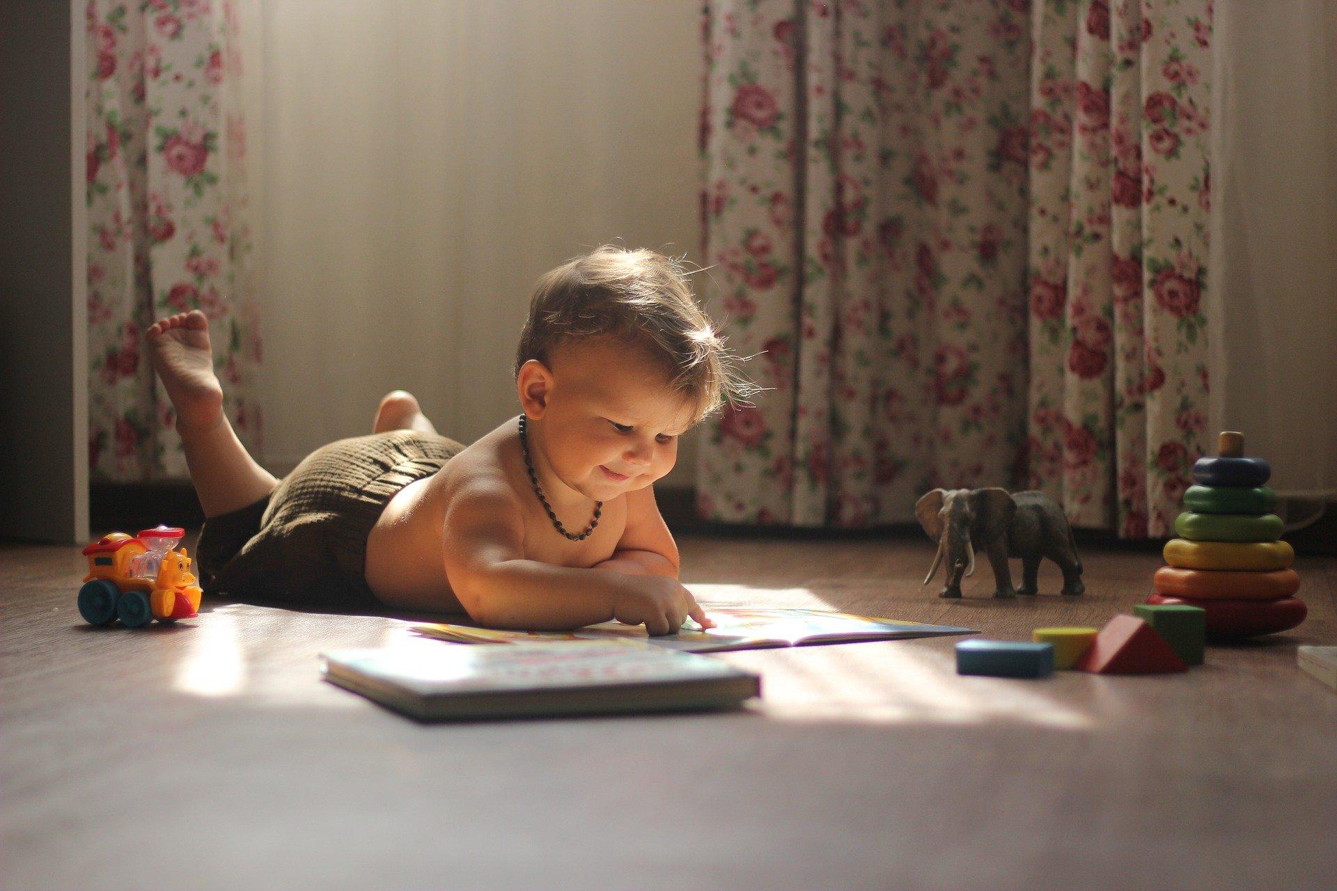 Symultaniczno-sekwencyjna nauka czytania – nauka poprzez zabawę