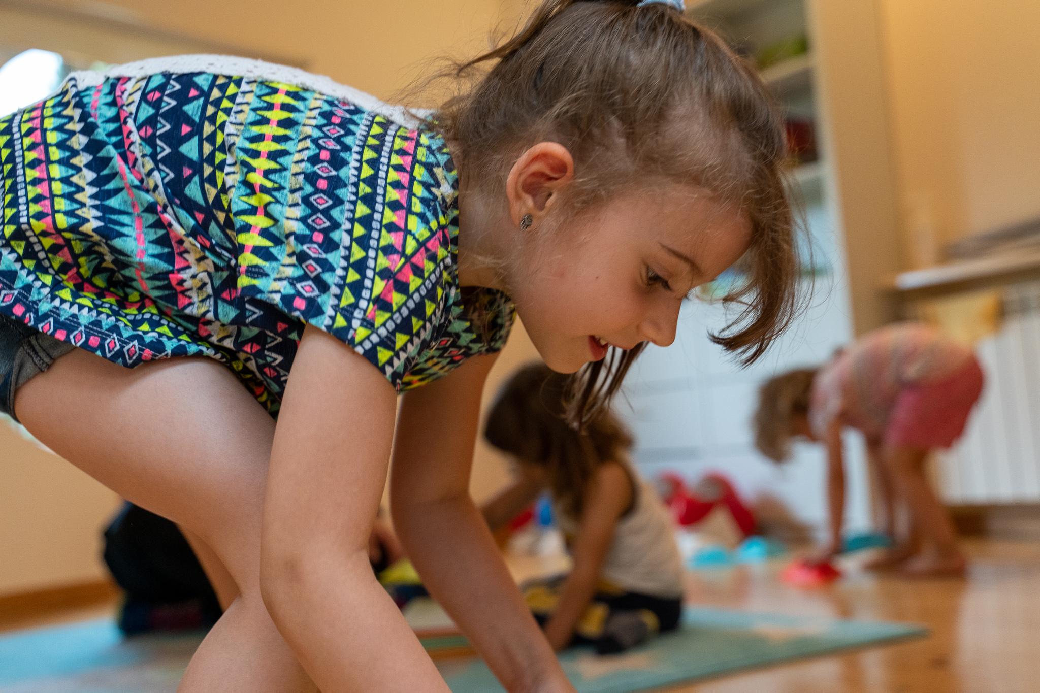 Zajęcia sportowe dla dzieci